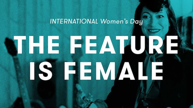 International Women's Day: Call for Submissions
