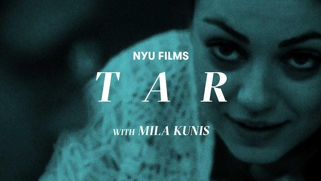 NYU Films Series | Tar