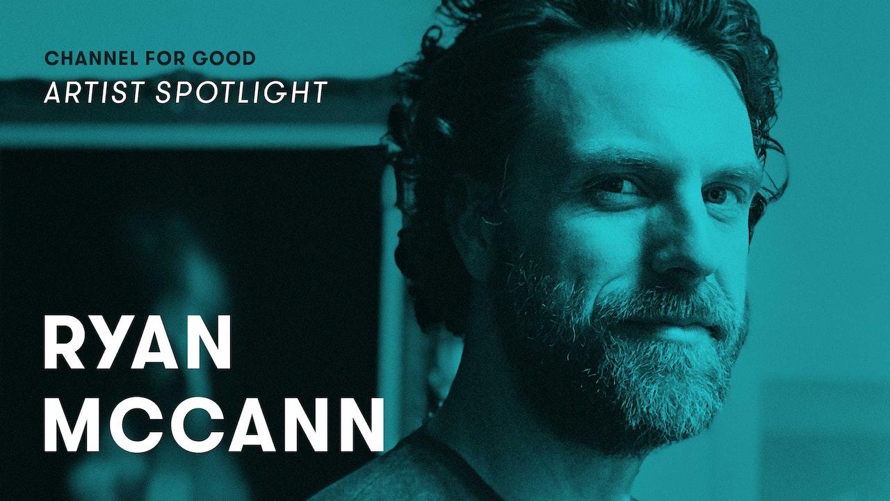 Spotlight: Ryan McCann