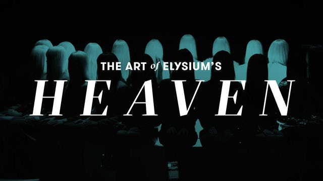 The Art of Elysium's Heaven