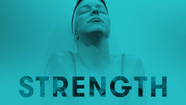 Strength, by Carole A. Feuerman