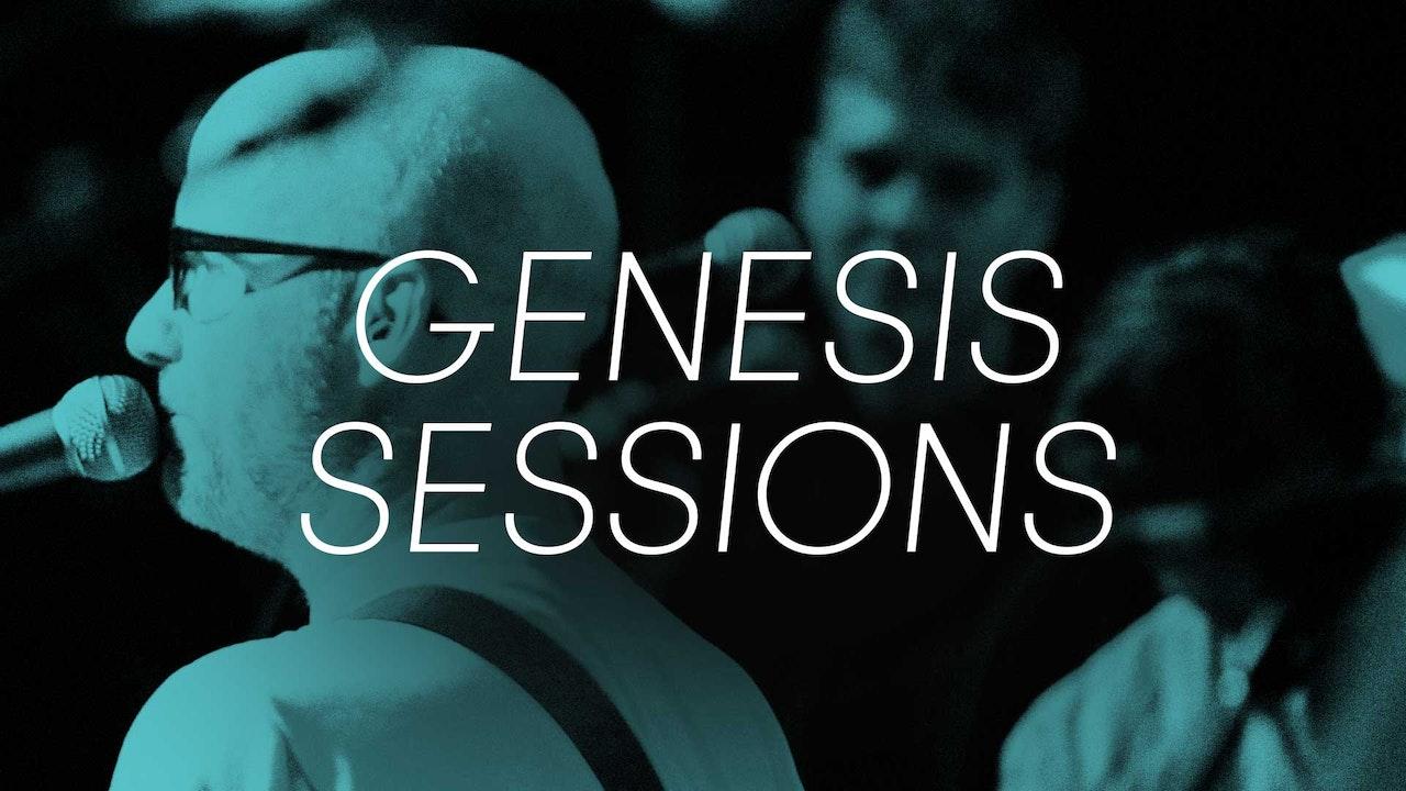 Genesis Sessions Blurred
