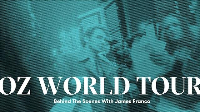 Oz World Tour