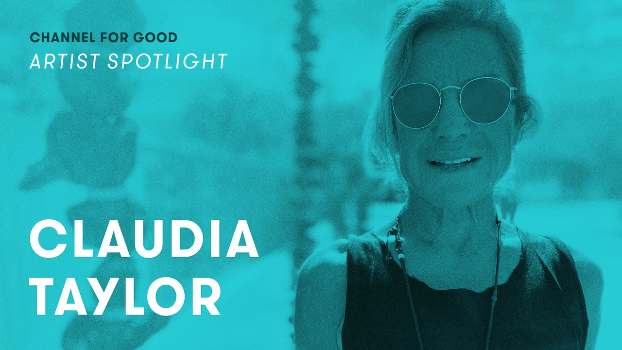 Spotlight: Claudia Taylor