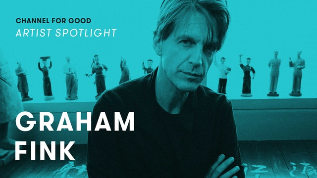 Spotlight: Graham Fink