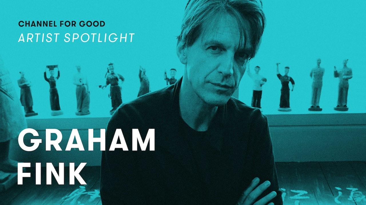 Spotlight: Graham Fink