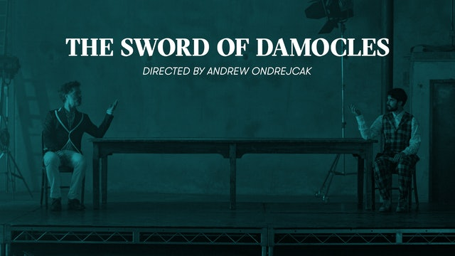 THE SWORD OF DAMOCLES | Andrew Ondrejcak