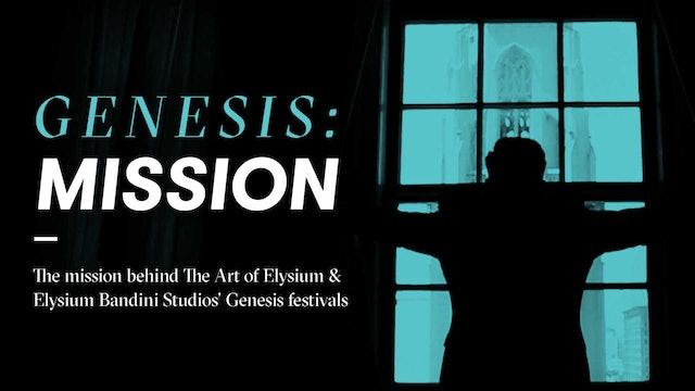 Genesis | Mission