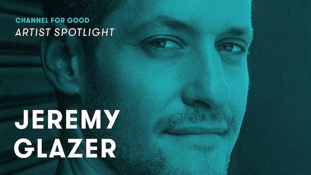 Spotlight: Jeremy Glazer