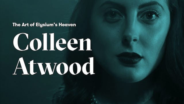The Art of Elysium's Heaven | Colleen Atwood