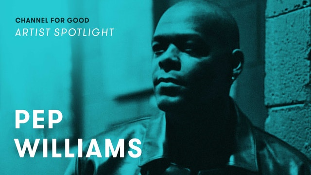 Spotlight: Pep Williams