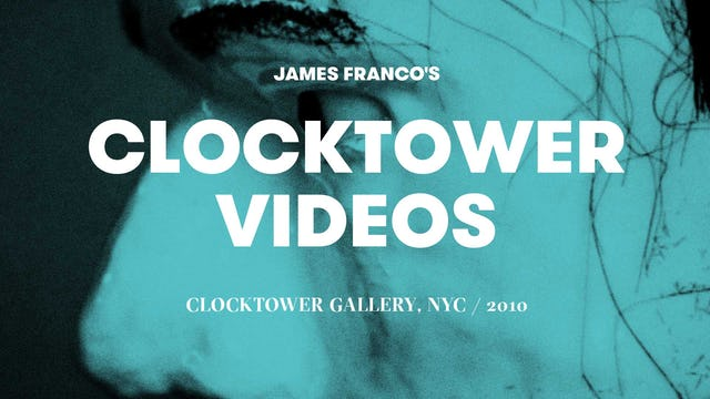 Clocktower Video Series