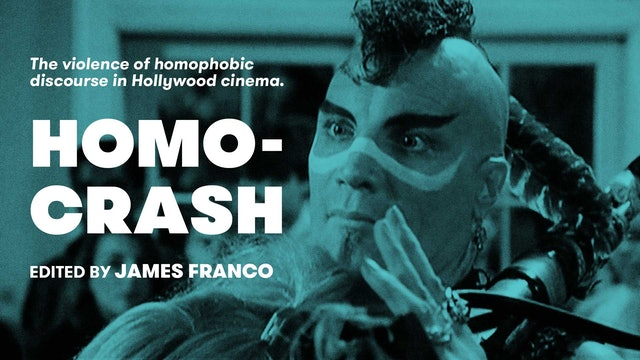 Homocrash