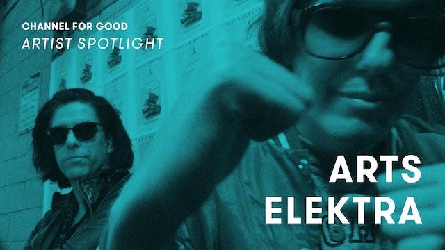 Spotlight: Arts Elektra