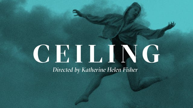 CEILING | Katherine Helen Fischer