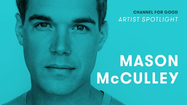 Spotlight: Mason McCulley