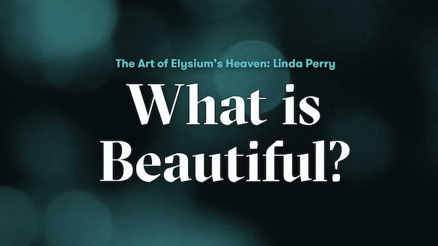 The Art of Elysium's Heaven | Linda Perry