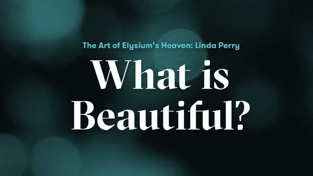 The Art of Elysium's Heaven | Linda P...