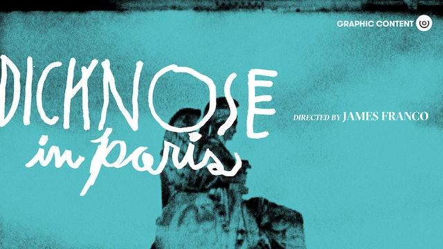 Clocktower Videos | Dick Nose In Paris