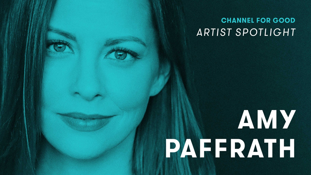 Spotlight: Amy Paffrath