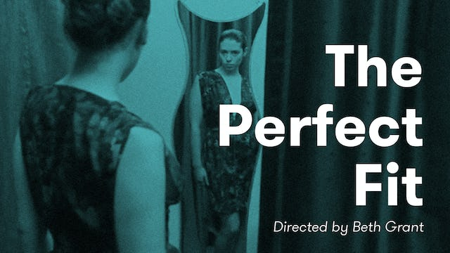 THE PERFECT FIT | Beth Grant