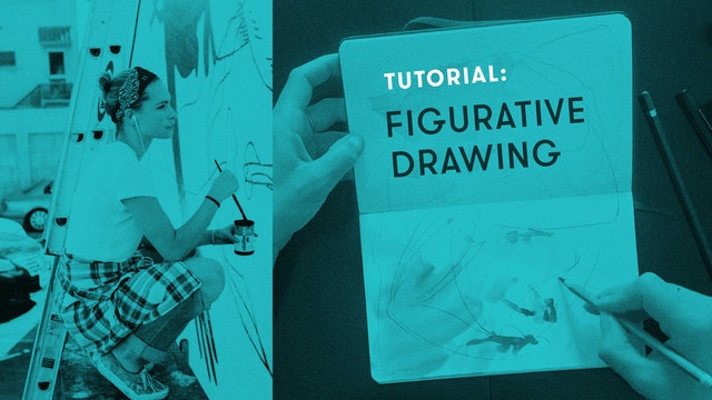TUTORIAL: Figurative Drawing