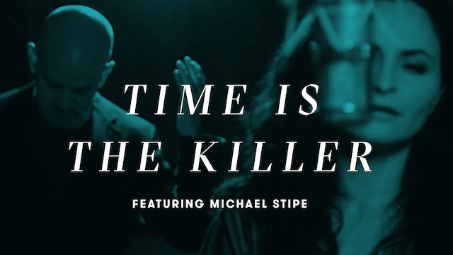 TIME IS THE KILLER