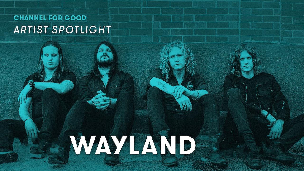 Spotlight: Wayland