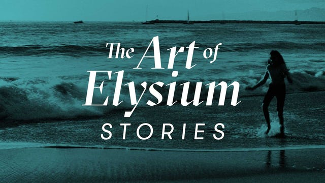 The Art of Elysium | Stories