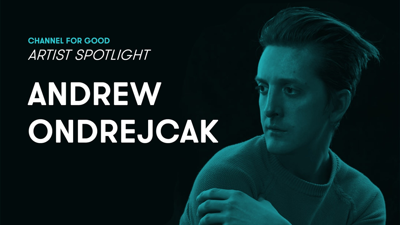 Spotlight: Andrew Ondrejcak
