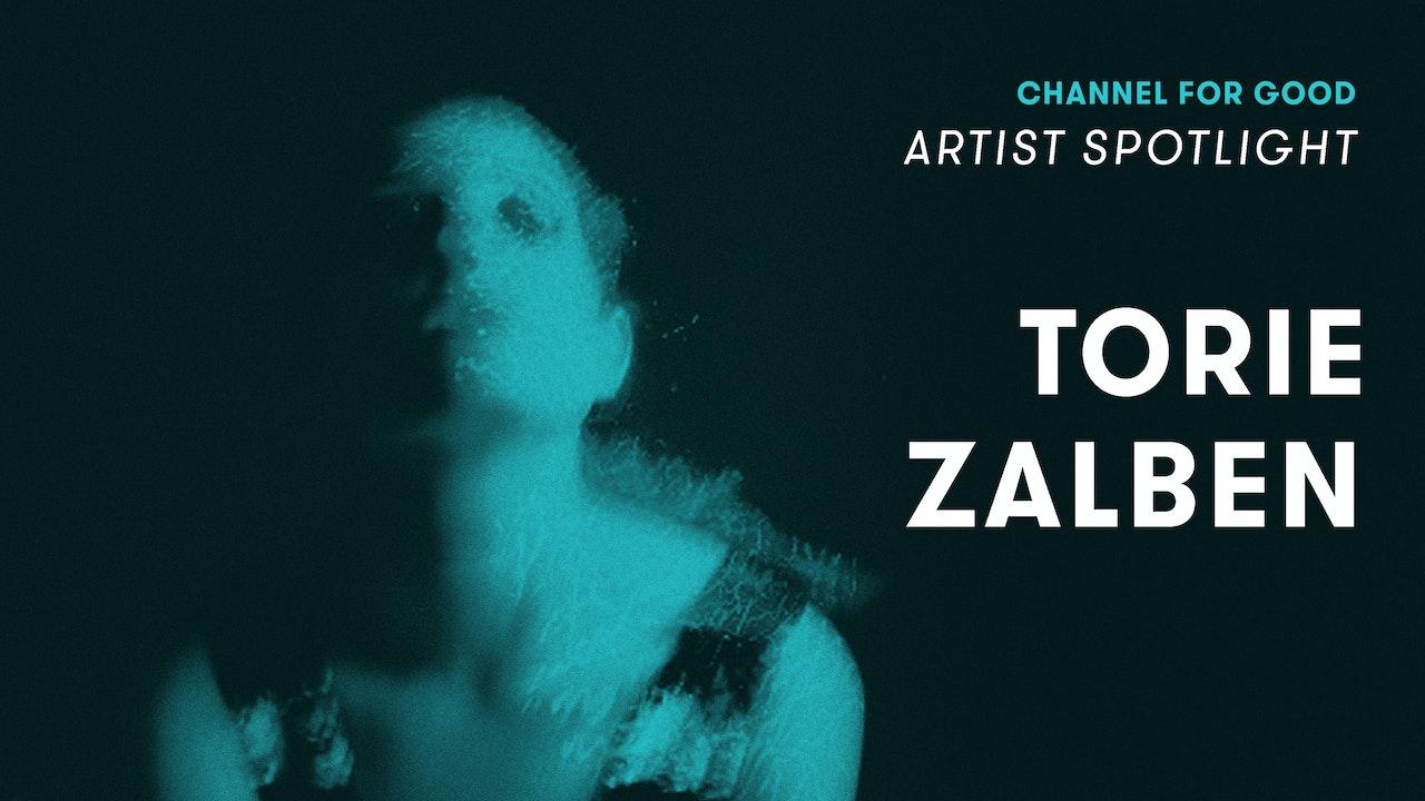 Spotlight: Torie Zalben