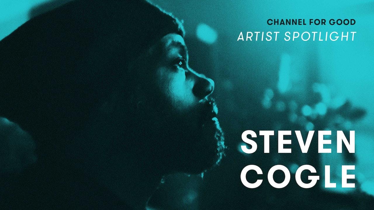 Spotlight: Steven Cogle