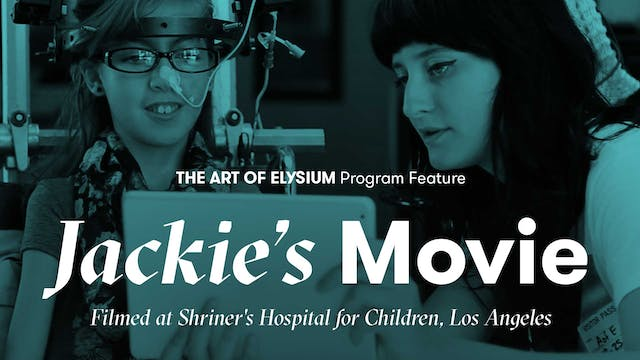 The Art of Elysium Program Feature | ...