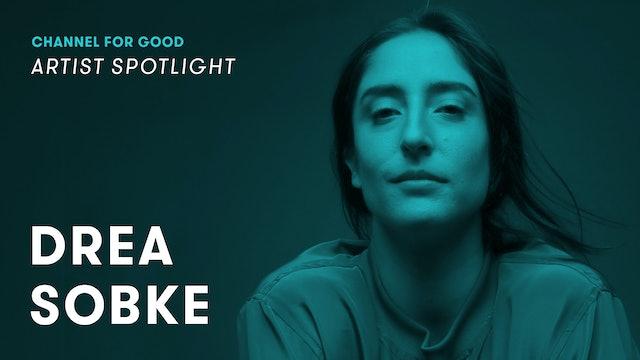 Spotlight: Drea Sobke