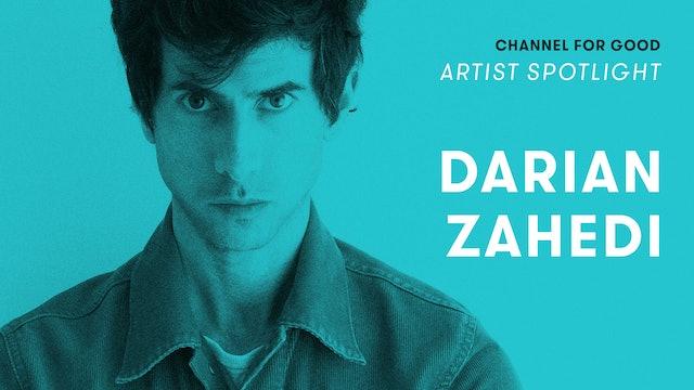 Spotlight: Darian Zahedi