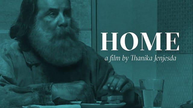 HOME | Thanika Jenjesda
