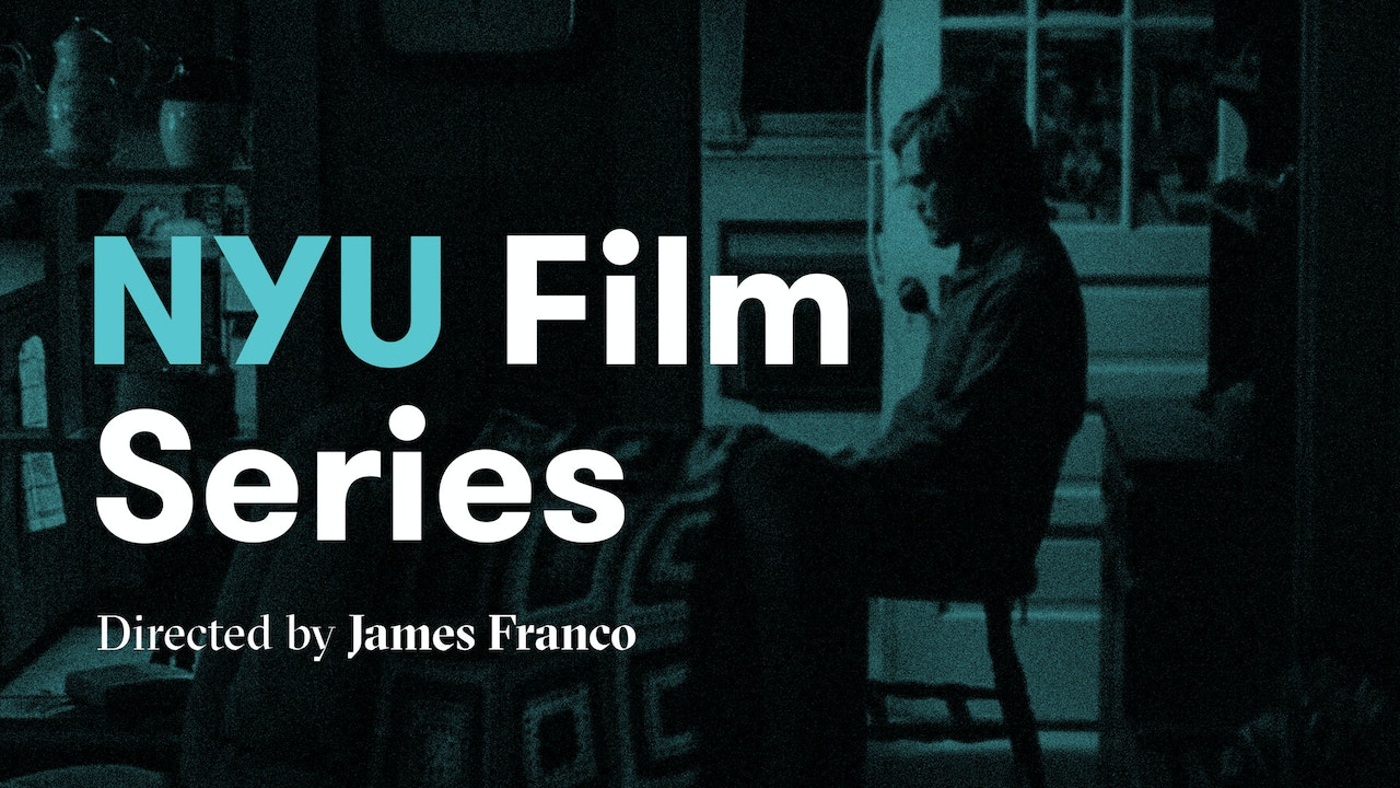 NYU Film Series Blurred