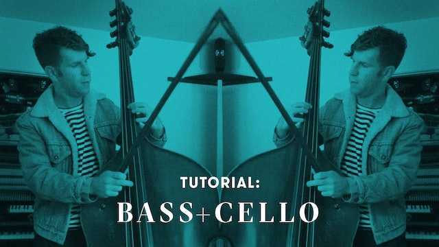 TUTORIAL: Bass & Cello