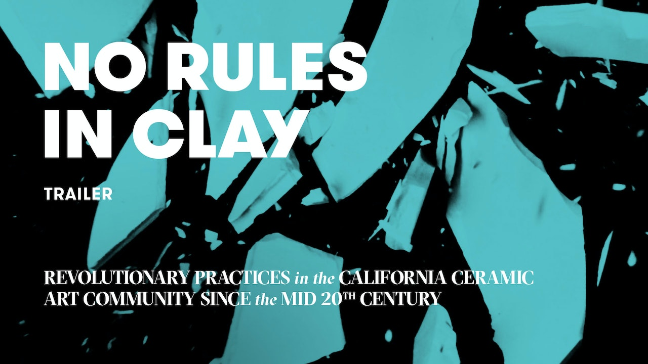 No Rules In Clay Blurred