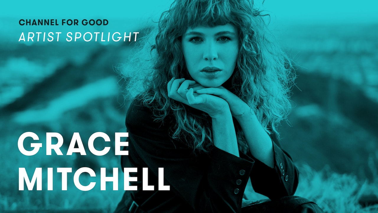 Spotlight: Grace Mitchell
