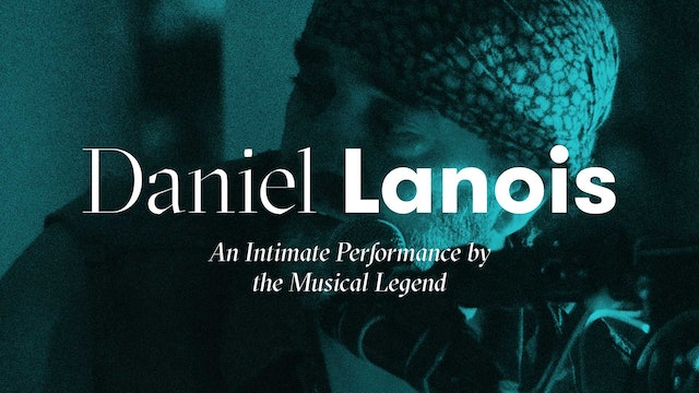 Music Spotlight: Daniel Lanois