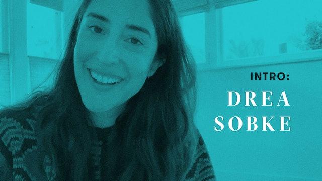 Meet Drea Sobke