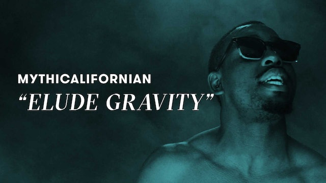 """Elude Gravity"" 