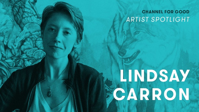 Spotlight: Lindsay Carron