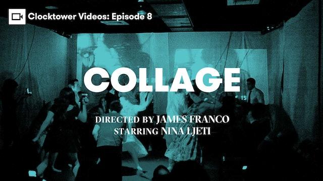 Clocktower Videos | Collage
