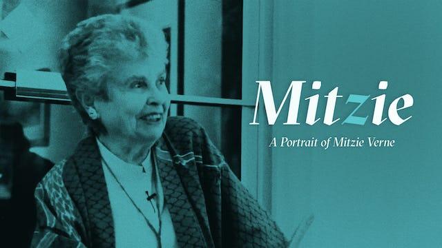 Mitzie