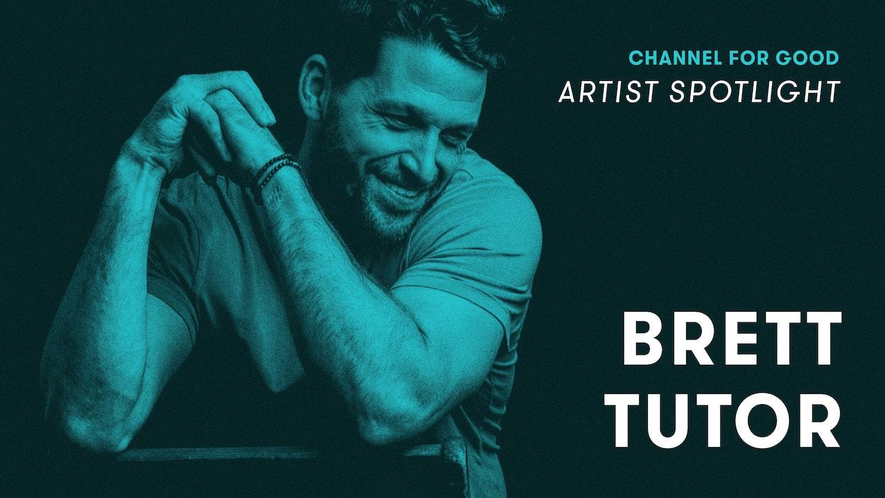 Spotlight: Brett Tutor