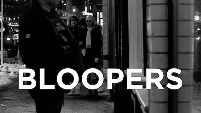 Blooper Reel