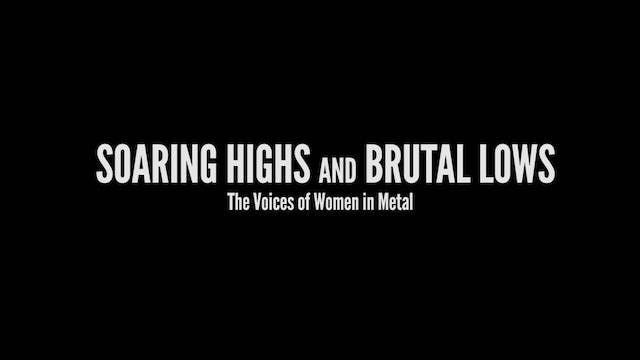 Soaring Highs and Brutal Lows - Feature