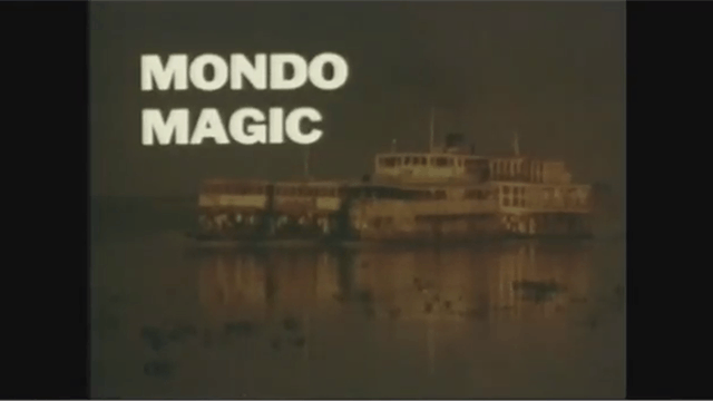Mondo Magic